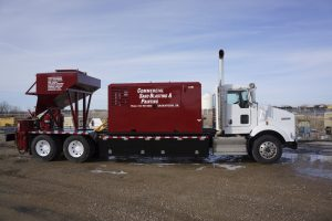 The largest mobile fleet in Saskatchewan