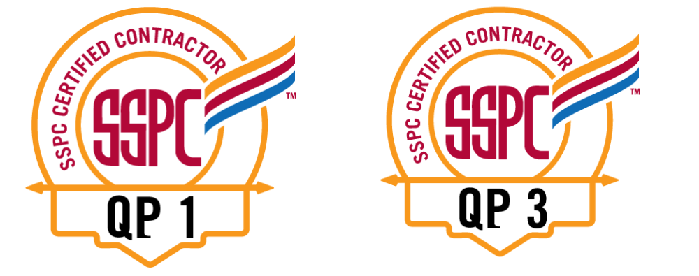 SSPC logos combined